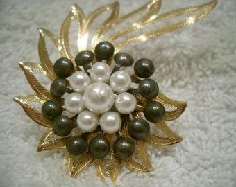 Vintage brooch. Pre 90's