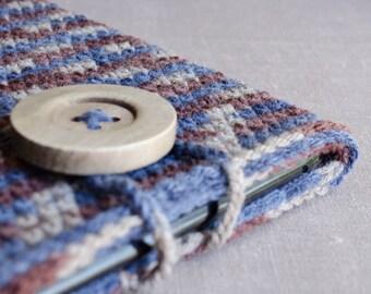 Crochet iPad Case, Hygge Gift, iPad Cover, Student Gifts, iPad Sleeve, Tablet Case, Tablet Cover, Crochet iPad Case, iPad Bag