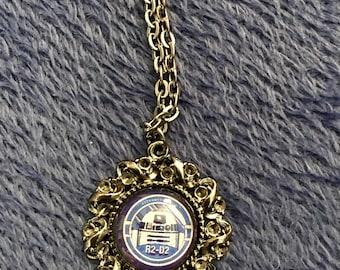 Star Wars Necklace **SALE!!**