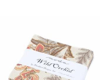 Wild Orchid by Blackbird Designs