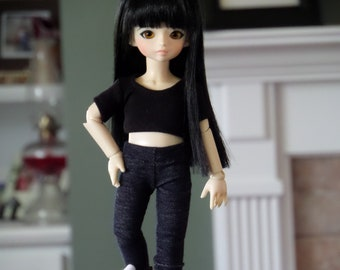 BJD crop top *choose size and color*