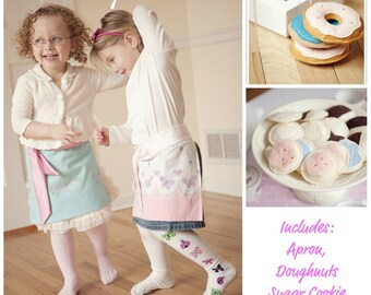 Tea Party Collection - INSTANT Download PDF Pattern