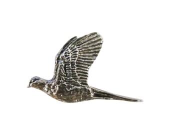 Morning Dove ~ Lapel Pin/Brooch ~ B034,BC034PR,BP034