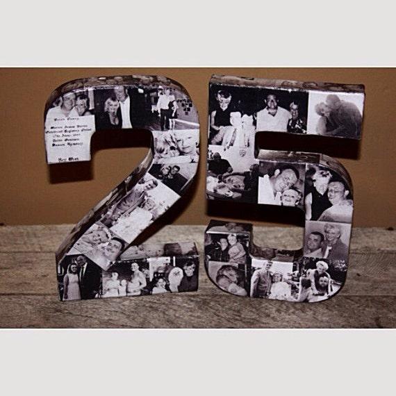 25th Wedding Anniversary Centerpiece Ideas: 25th Wedding Anniversary Party 50th 75th Engagement 8