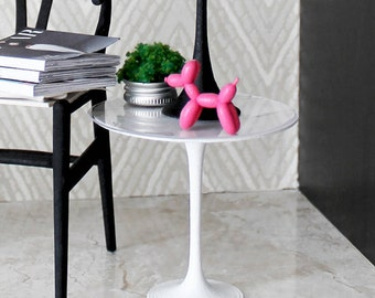 Midcentury side table 1/6th