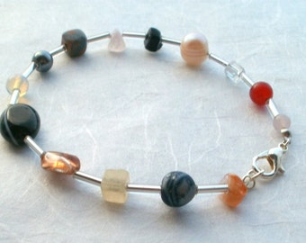 Eclectic's dream bracelet