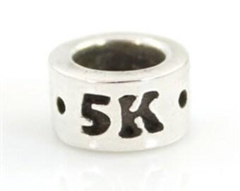 5K Endurance Bead