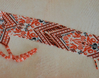 Gerdan (gaytan) Slavic patterns