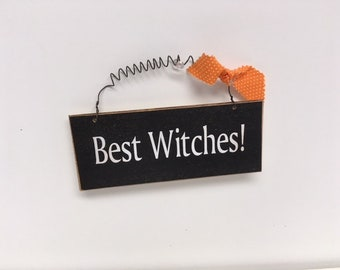 Best Witches!