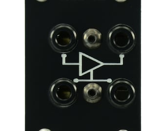 NSL-32 - Vactrol Based VCA