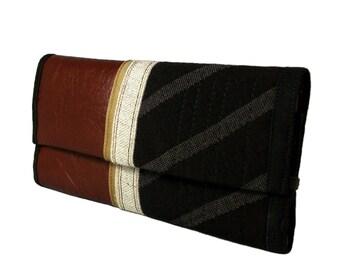 Deluxe, Handmade Tobacco Pouch, Vegan Friendly, Vegan Leather, Leather Tobacco Pouch, Leather Pipe Tobacco Pouch, Pipe Pouch, UNUSUAL
