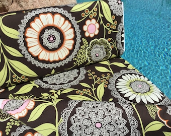 Amy Butler Lacework  ~ Buy More and Save ~  Lotus Collection by Amy Butler, Cotton Quilt Fabric