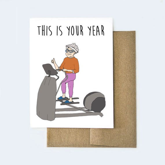 Birthday card for her card for old age best friend like this item bookmarktalkfo Gallery