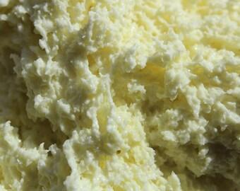 banana cream fluff