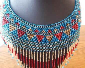 Indigenous Handmade Mayan Jewelry by Jmetik Maya