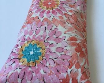 Aromatherapy Eye Pillow, Lavender Eye Pillow, Yoga Eye Bag, Sleep Mask, Best Friend Gift, Gift for Her, Bridal Shower Gift, Bridesmaid Gift