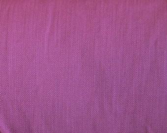 RADIANT ORCHID Wild Plum multipurpose solid fabric