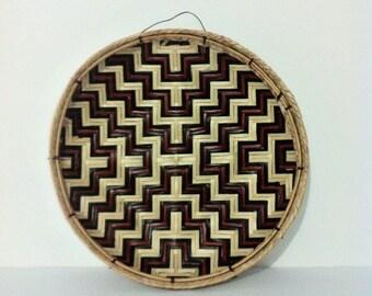 Guapas, Handmade basket