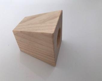 Lampholder wood