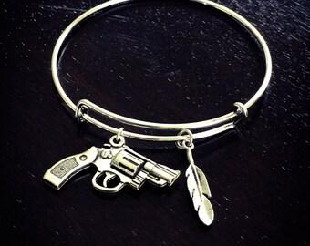 Revolver Bracelet