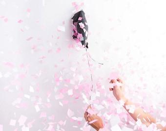 Gender Reveal Ballons (Girl)