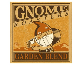 Gnome Roasters