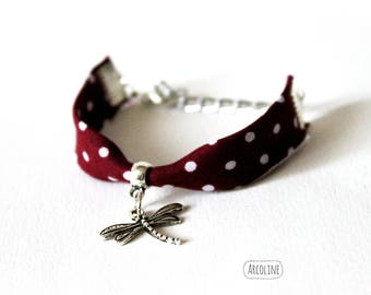 Bracelet Liberty Dragonfly child