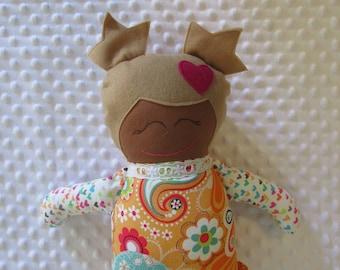 Corinne Large Handmade Baby Doll