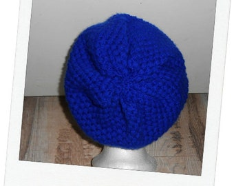 Very soft Beanie wool T56