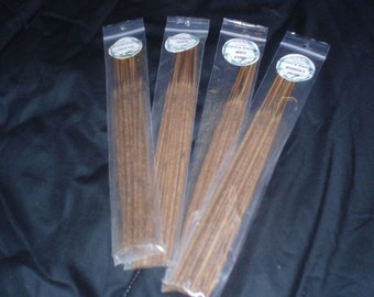 Carrot Cake Incense