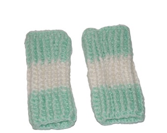 Newborn legwarmers, Newborn Leggings, Baby Legwarmers, Crochet Baby, Baby Leggings, Toddler Leggings, Mint Leg Warmers, Baby Boot Socks