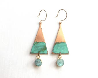 Sante Fe Earrings
