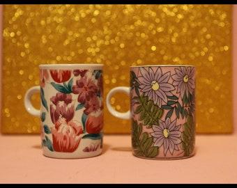 Flower Coffee