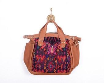 Convertible Day Bag