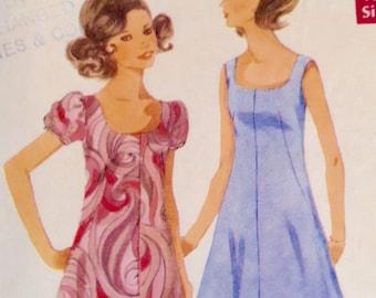 Style Sewing Pattern 2167 - 1968