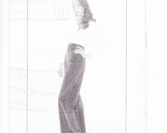 boss modes & work pants nov 2007