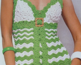 Crochet Pattern Dress, Summer Crochet Dress, romantic dress, elegant dress, summer Dress, elegant crochet dress
