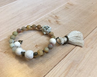 The Laughing Buddha Bracelet