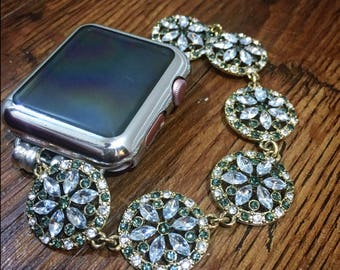 Simple & Elegant Apple Watch Band