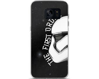 The First Order Samsung Case