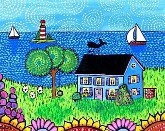 Blue Whale Cottage - Nova Scotia Shelagh Duffett