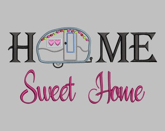 Home Sweet Home Applique / Embroidery Design on home trim design, home kitchen design, home gardening design, home size, home button design, home fashion design, home wallpaper design, home garden design, home print design, home quilt design, home art design, home paint design, home pillow design, home inspiration design, home furniture design, home cross stitch design, home drawing design, home sewing, home painting design, home decorating design,