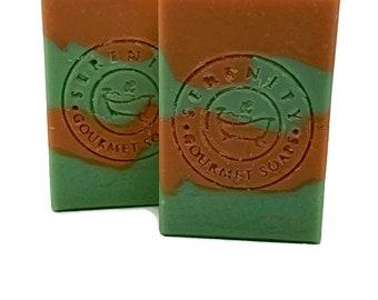 Pearberrylicious Vegan Handmade Soap Bar