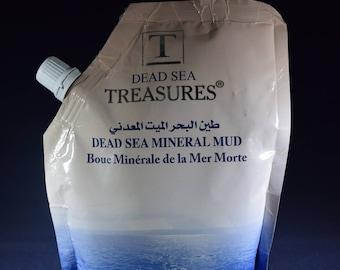 Dead Sea Mineral Mud 600 gm 21.16 fl oz