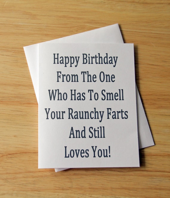 Birthday Card Boyfriend Gift Card For Him Birthday