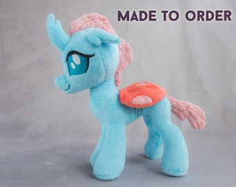Ocellus Changeling - Plush Toy - Made to Order