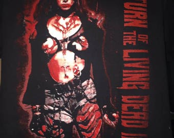 Return Of the Living dead 3 T-shirt *FREE SHIPPING*
