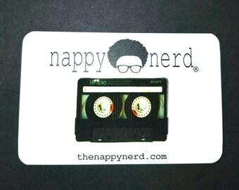 Til my tape pop