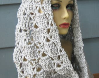 PATTERN 060 - Crochet Pattern to make the Rosie Cowl