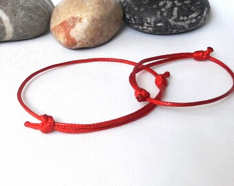 Mother and Baby Protection Bracelets Mommy and Me Bracelets Red String Bracelets Gift for New Mom bracelet Kabbalah Bracelet Lucky bracelets